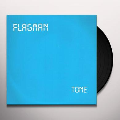 Flagman TONE / WONDER Vinyl Record