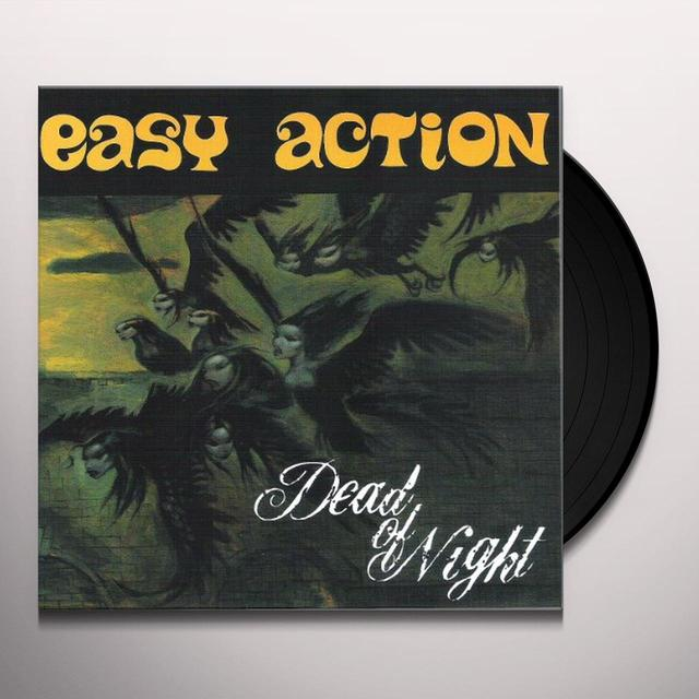 Easy Action DEAD OF NIGHT Vinyl Record