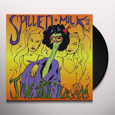 Thee Mvps OH SALLY Vinyl Record