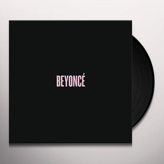 BEYONCE Vinyl Record