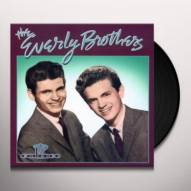 The Everly Brothers COLLECTOR'S BOX SET (BOX) Vinyl Record