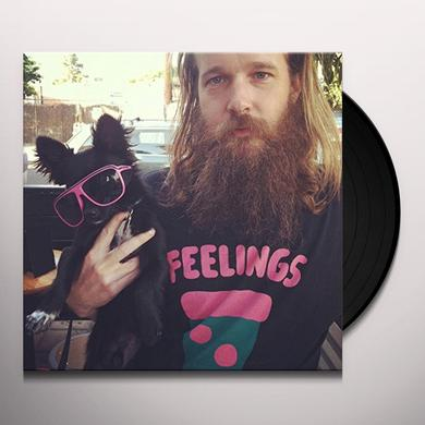 Run On Sentence FEELINGS Vinyl Record - 180 Gram Pressing