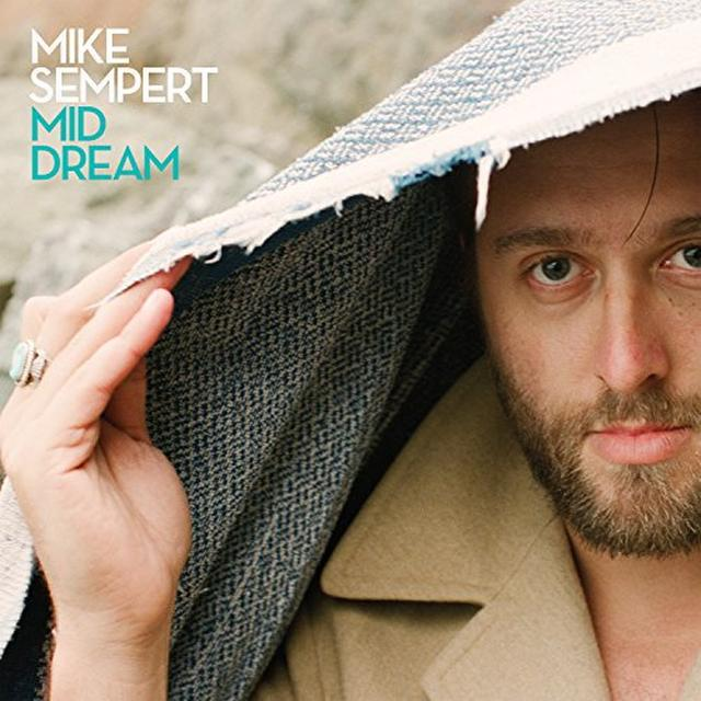 Mike Sempert MID DREAM Vinyl Record