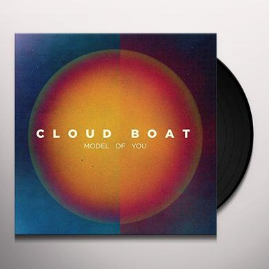 Cloud Boat MODEL OF YOU Vinyl Record
