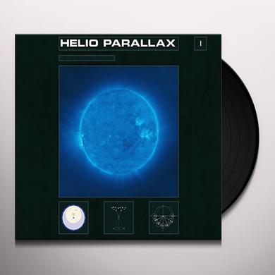 HELIO PARALLAX Vinyl Record