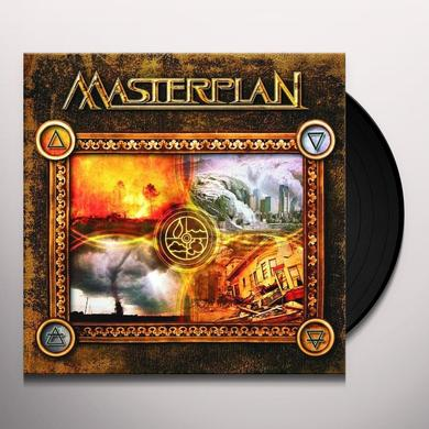 MASTERPLAN (LTD) (Vinyl)