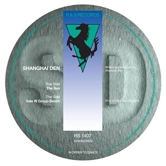 Shanghai Den 1 Vinyl Record