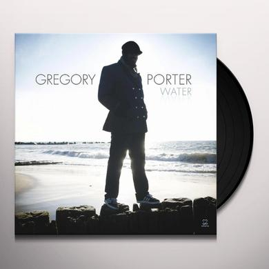 Gregory Porter WATER Vinyl Record