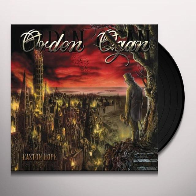 Orden Ogan EASTON HOPE Vinyl Record