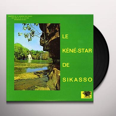 Kene-Star De Sikasso HODI HU YENYAN Vinyl Record