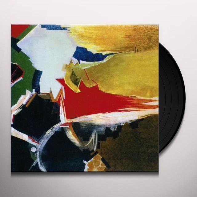 Time Attendant BLOODHOUNDS Vinyl Record - UK Import