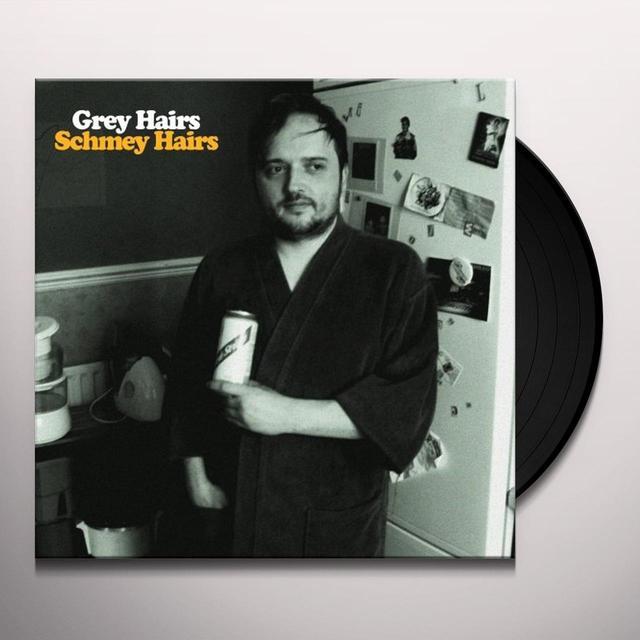 Grey Hairs SCHMEY HAIRS Vinyl Record - UK Import