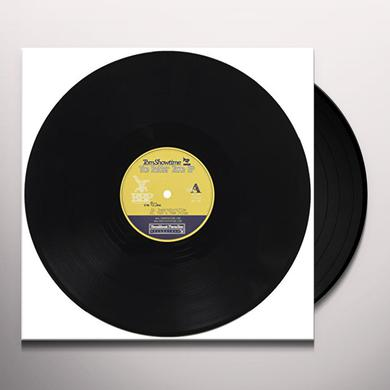 Tom Showtime BUTTER ZONE EP Vinyl Record