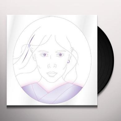 QUILTLAND Vinyl Record