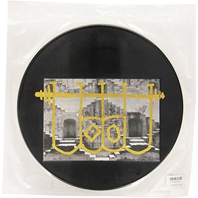 Dave Saved POWER & SILENCE: DEINDUSTRIALIZATION Vinyl Record