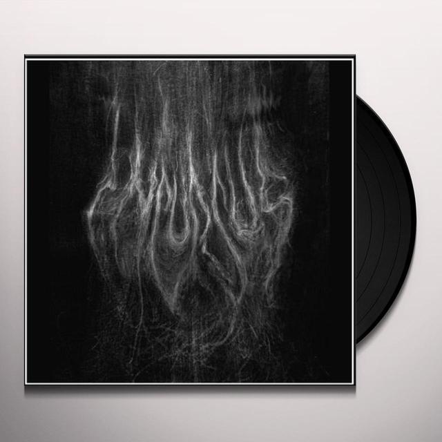 Incursus ADAESTUO Vinyl Record - UK Release