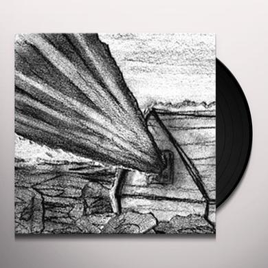 Soda Eaves LIKE DRAPES Vinyl Record