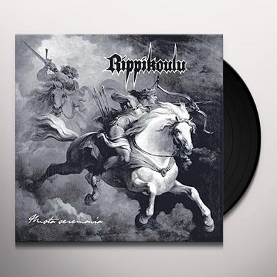 Rippikoula MUSTA SEREMONIA Vinyl Record - UK Import
