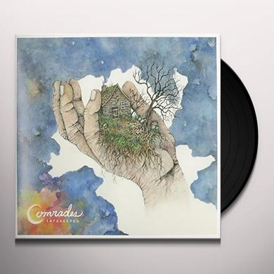 Comrades SAFEKEEPER Vinyl Record - UK Release
