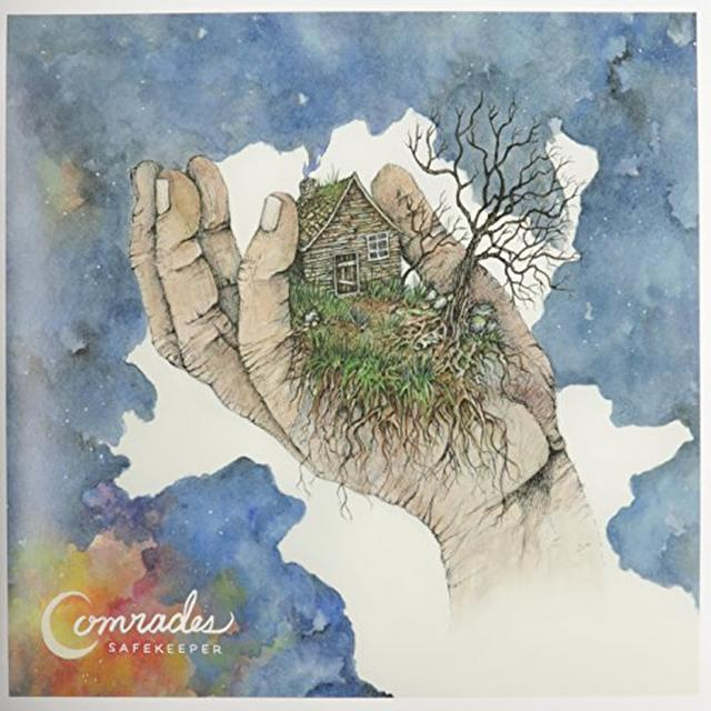 Comrades SAFEKEEPER Vinyl Record - UK Import
