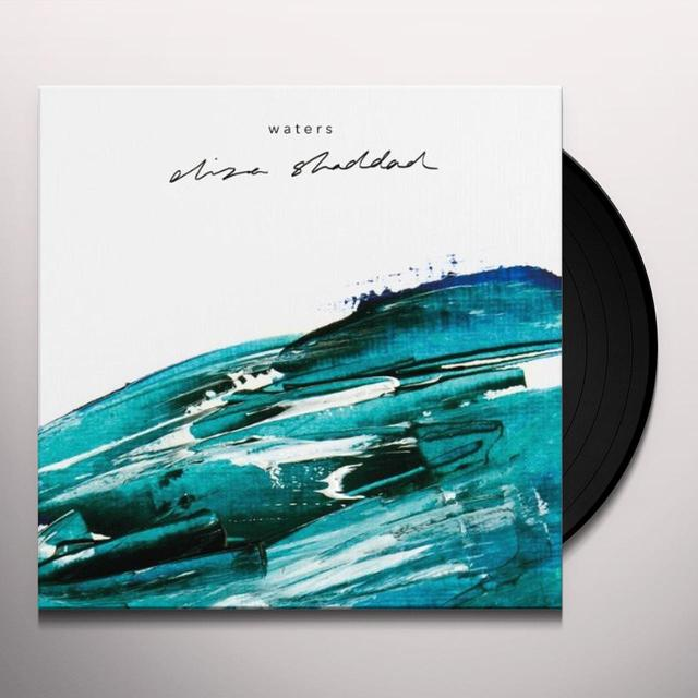 Eliza Shaddad WATERS EP Vinyl Record