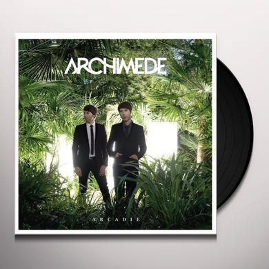 Archimede ARCADIE Vinyl Record