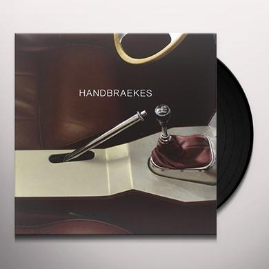 Handbraekes NO. 2 Vinyl Record
