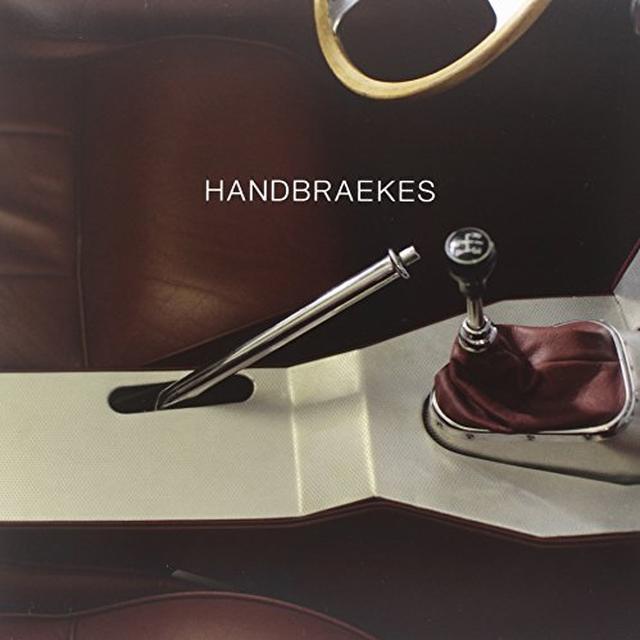 Handbraekes NO. 2 Vinyl Record - UK Import