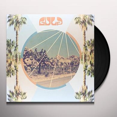 Gulp SEASON SUN Vinyl Record - UK Release