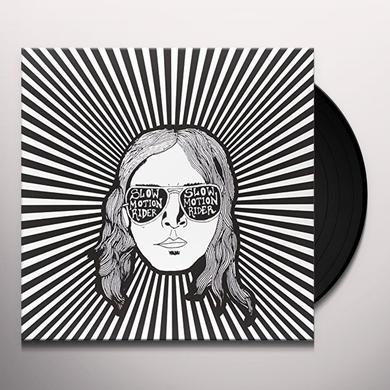 SLOW MOTION RIDER Vinyl Record