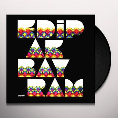 EDIP AKBAYRAM Vinyl Record