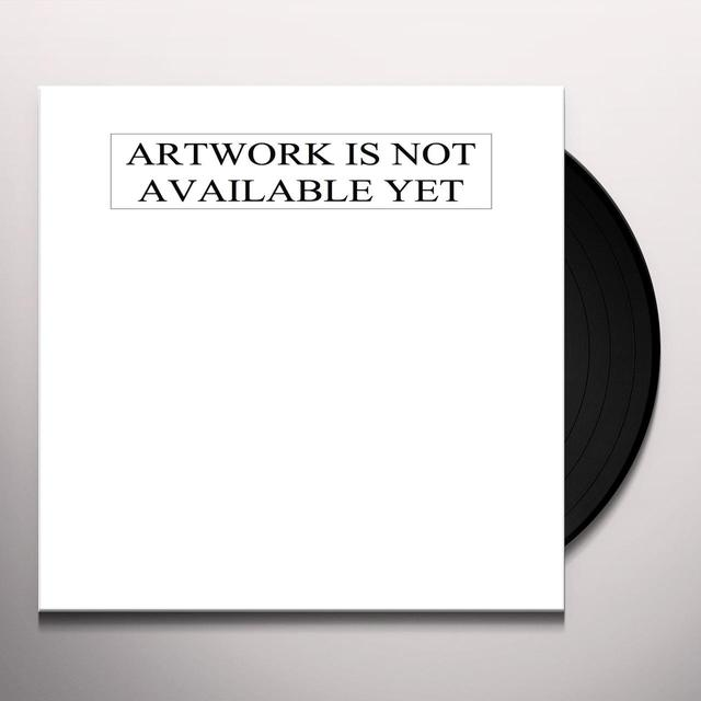 Anna Calvi STRANGE WEATHER Vinyl Record