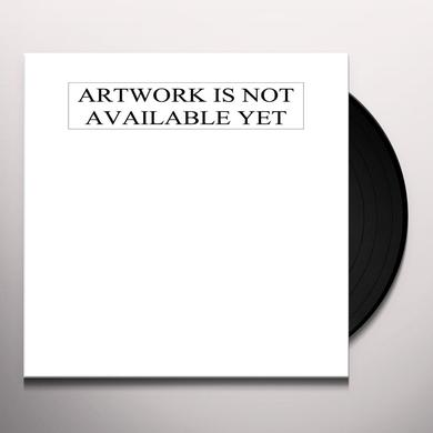 Anna Calvi STRANGE WEATHER Vinyl Record - 180 Gram Pressing, Digital Download Included