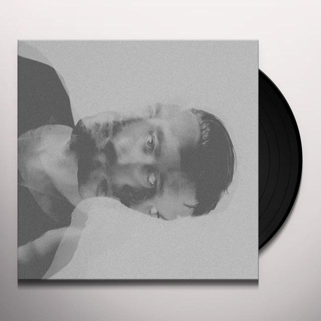 Acid LIMINAL Vinyl Record - Digital Download Included