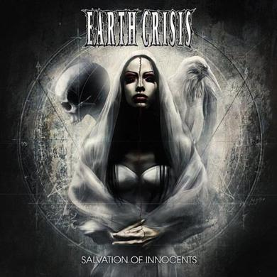 Earth Crisis SALVATION OF INNOCENTS Vinyl Record
