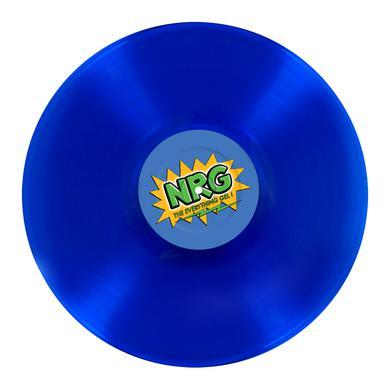 Duck Sauce NRG Vinyl Record