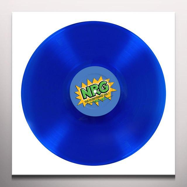 Duck Sauce NRG Vinyl Record - Colored Vinyl, 180 Gram Pressing