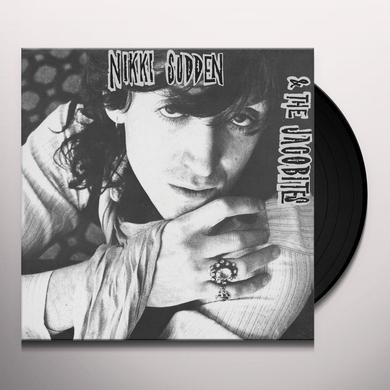 Nikki / Jacobites Sudden DEAD MEN TELL NO TALES Vinyl Record