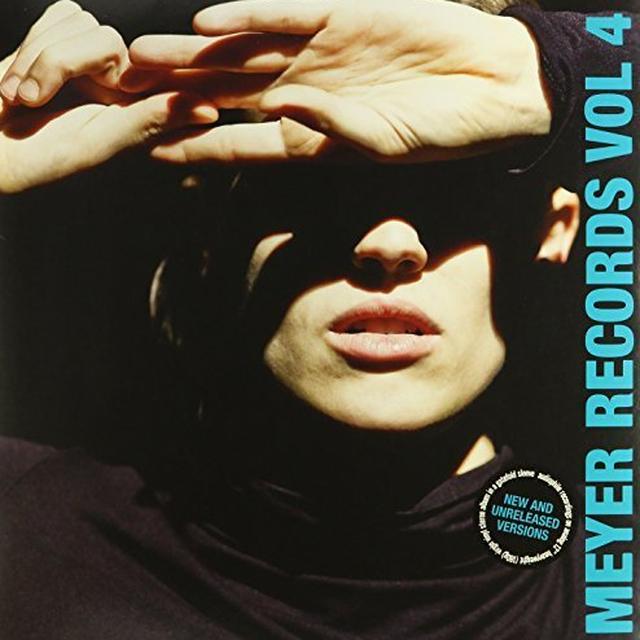 MEYER RECORDS 4 / VARIOUS Vinyl Record