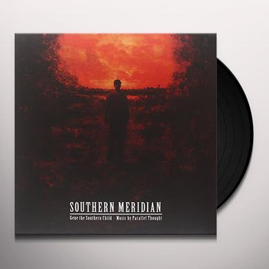 Gene The Southern Child X Parallel Thought SOUTHERN MERIDIAN Vinyl Record