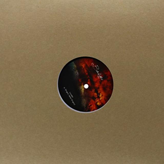 Luciaen ORIGINS / GREAT AMAEL Vinyl Record