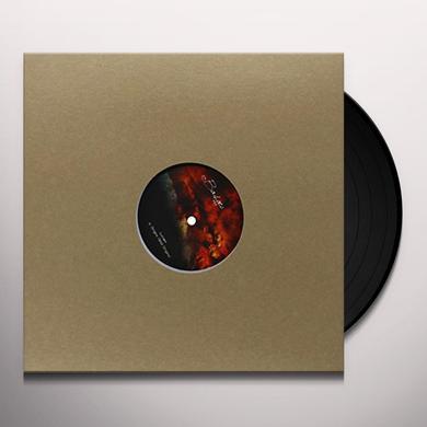 Luciaen ORIGINS / GREAT AMAEL (EP) Vinyl Record