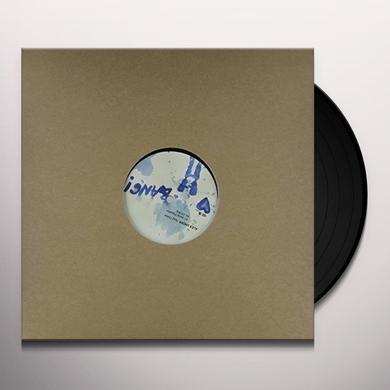 Alex Under AZUL OSTRA (EP) Vinyl Record