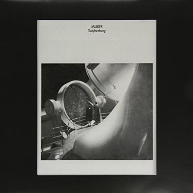 Jaures TSOYBERBARG Vinyl Record