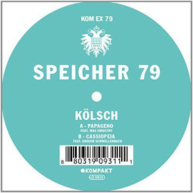 Kolsch SPEICHER 79 Vinyl Record