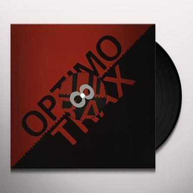 Boot & Tax FUSCI (EP) Vinyl Record