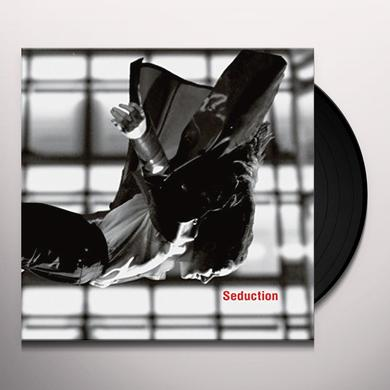 Marcel Dettmann SEDUCTION Vinyl Record