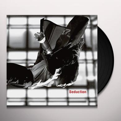 Marcel Dettmann SEDUCTION (EP) Vinyl Record