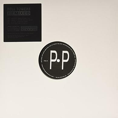 Bell Towers REMIXED Vinyl Record