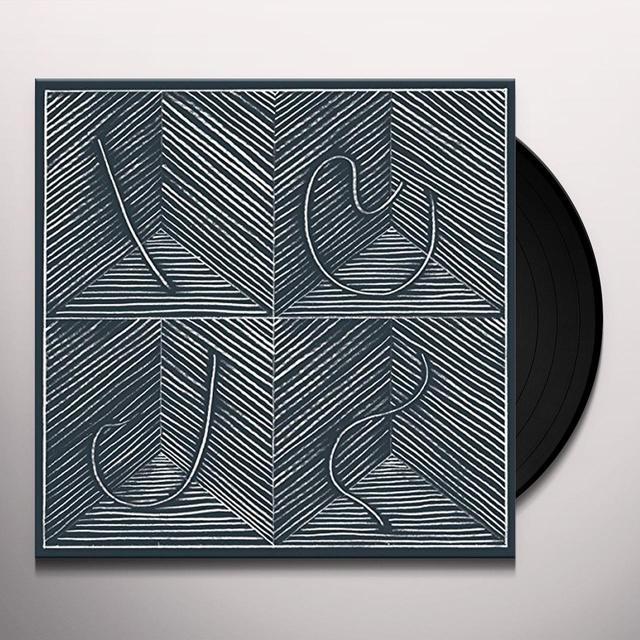 John Chantler EVEN CLEAN HANDS DAMAGE THE WORK Vinyl Record
